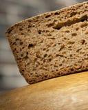 brödutgångspunkt arkivbild