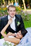 bröllop Arkivfoton