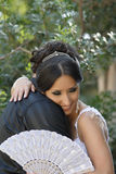 Bröllop Royaltyfri Foto
