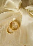 bröllop bands2 Royaltyfri Bild