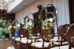 bröllop för band för inbjudan för blomma för elegans för bakgrundsgarneringdetalj Arkivfoton