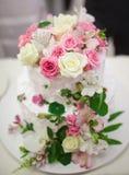 bröllop för 8 pie Royaltyfria Foton