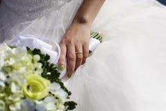 bröllop för pink för blomma för bakgrundsgarneringelegans romantiskt Royaltyfria Bilder