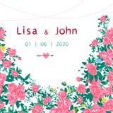 bröllop för romantiskt symbol för inbjudan för bakgrundseleganshjärtor varmt Arkivbilder