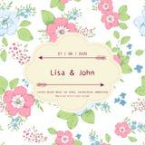 bröllop för romantiskt symbol för inbjudan för bakgrundseleganshjärtor varmt Royaltyfria Foton