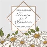 bröllop för romantiskt symbol för inbjudan för bakgrundseleganshjärtor varmt Härliga blomma blommor för eps-hälsning för 10 kort  Fotografering för Bildbyråer