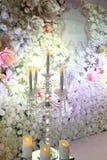 bröllop för stil för brytningfärgmottagande violett royaltyfri foto
