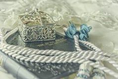 BröllopArras Royaltyfria Foton