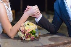 Bröllopbrottning Royaltyfri Fotografi