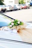 Bröllopbukett Royaltyfri Foto