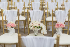 Bröllopbuketter arkivfoton