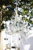 Bröllopdekor i muslimsk bröllopceremoni royaltyfria foton