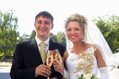 Brölloppar Royaltyfri Foto