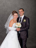 Brölloppar Royaltyfria Foton