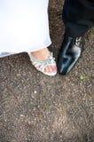 Brölloppar Royaltyfria Bilder