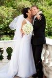 Brölloppar Arkivbild