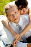 Brölloppar Arkivbilder