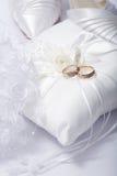 Bröllopstilleben arkivfoton