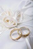 Bröllopstilleben Arkivbilder
