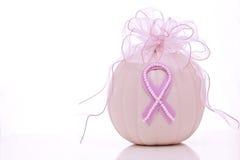 Bröstcancermedvetenhet Royaltyfri Foto