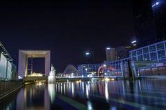 Brücke über Seine Lizenzfreies Stockfoto