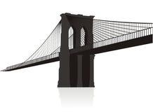 Brücke vektor abbildung