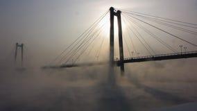Brücke. stock video footage