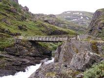 Brücke. Stockbilder