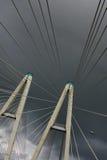 Brücke Lizenzfreie Stockfotos