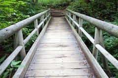 Brücke Lizenzfreies Stockbild
