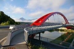 Brücke Stockfotografie