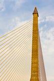 Brücke acht in Bangkok Stockbilder