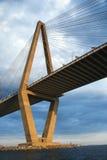 Brücke in Charleston Stockbilder
