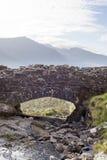 Brücke am Conor-Durchlauf Lizenzfreies Stockfoto