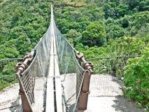 Brücke der Aufhebung-Bridge lizenzfreie stockfotos