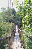 Brücke der Aufhebung-Bridge lizenzfreies stockbild