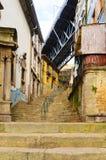 Brücke Dom-Luis I Lizenzfreies Stockfoto