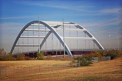 Brücke in Nashville Stockfotos