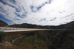 Brücke in Oaxaca Lizenzfreie Stockbilder