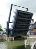 Brücke oben Stockfotografie