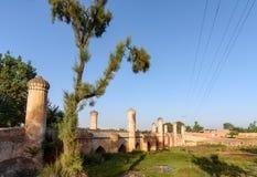 Brücke Peschawar Pakistan Choha Gujjar Lizenzfreie Stockfotografie