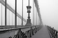 Brücke zu nirgendwo