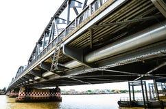 Brückenstahl Stockbilder
