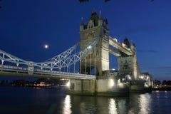Brückentower von london Lizenzfreies Stockfoto