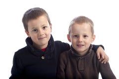 Brüder Lizenzfreie Stockbilder