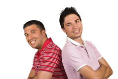 Brüder Lizenzfreie Stockfotos