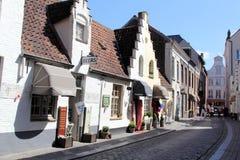 Brügge, Belgien Lizenzfreies Stockbild