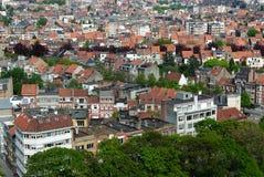 Brüssel Stockbild