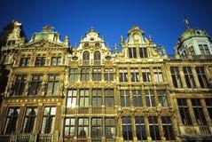 Brüssel Lizenzfreie Stockfotos