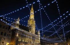 Brüssel Lizenzfreies Stockbild